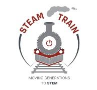 steam train logo -07