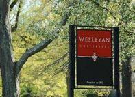 wesleyan pic